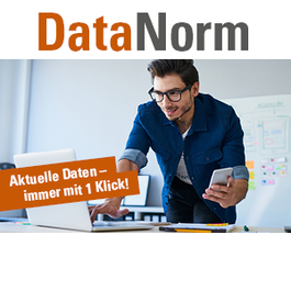 Unser Service - DATANORM