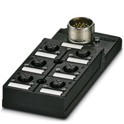 Phoenix Contact Sensor-//Aktor-Box SACB-4// 4-L-C  1692349               325//18